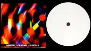 Daniele Sorrenti - Rubeola (Cesar D