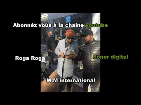 Roga Roga  - Extra Musica - MM International - Sonor  Digital- 242 By Boss Bouka