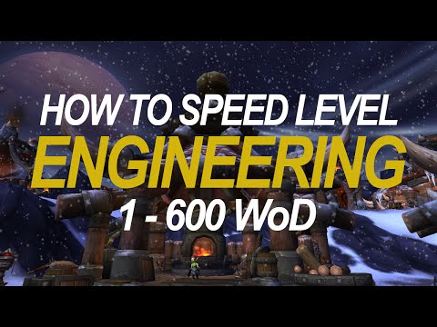 How to Speed Level Engineering (1 - 600)