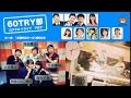 2015.2.3 「60TRY部」#68 ゲスト:小池美由 火曜レギュラー:岡田ロビン翔子