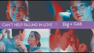 Dos & Gab • Can´t Help Falling In Love