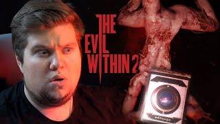 ОБСКУРА. ПЕРВЫЙ ЖЕСТКИЙ БОСС - The Evil Within 2 #6