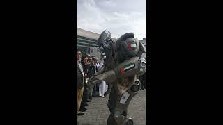 Meet the Titan