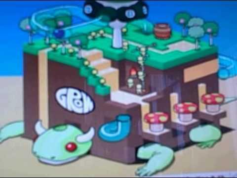 Grow Cube/Grow RPG