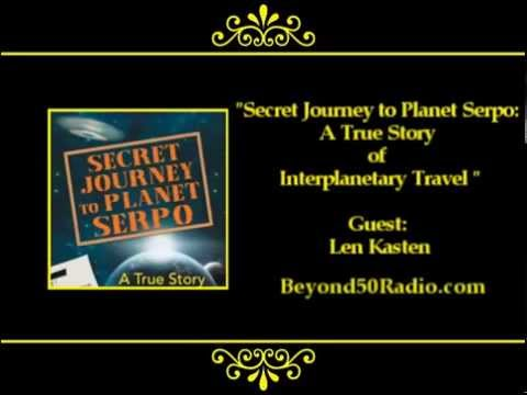 Planet Serpo: A True Story Of A Secret Interplanetary Journey