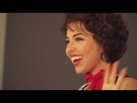 Grease UK Tour 2017 - Behind The Scenes Photoshoot
