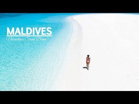 My Travel Diary/ MALDIVES : Nilandhoo, Sand Bank