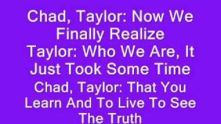High School Musical 3 - High School Musical with Lyrics