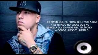 Travesuras - Nicky Jam | Letra
