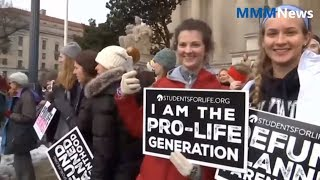National news | Thousands join March for Life in D.C.