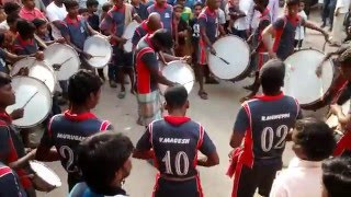 vuclip TAMTE Indian Instruments -South Indian/ Indian Metal-HD-YOU NEED TO WATCH TILL THE END ;)