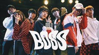 [AB] NCT U 엔시티 유 - BOSS 보스 | 커버댄스 DANCE COVER