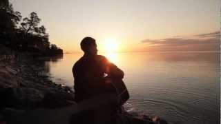 Both of Us - B.o.B. ft Taylor Swift - John Tayles Cover Music Video