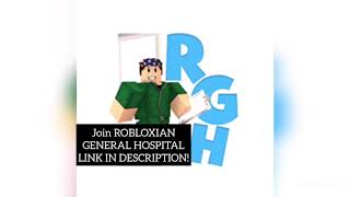 Hospital geral Robloxian