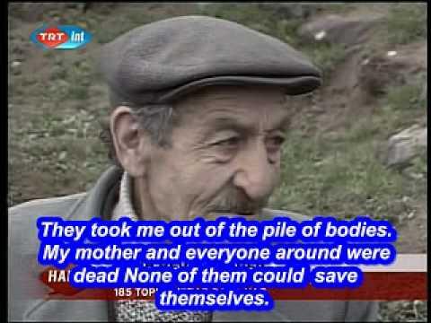 The massacred Anatolian Turks and all the evidence - YouTube