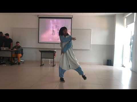 Bailé kpop para mi proyecto final ♡ LEX