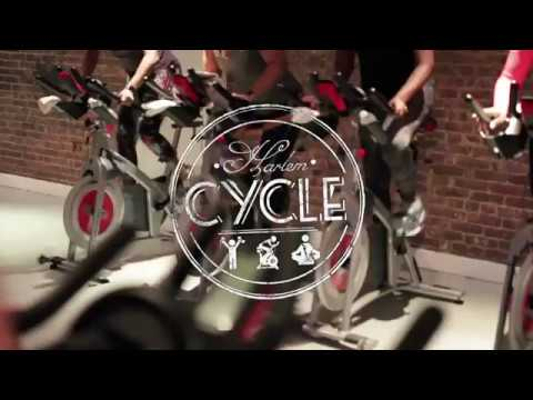 Harlem Cycle New Riders Class
