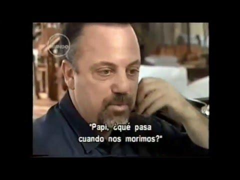 Billy Joel on The Rhythm of Life (George Martin) (1997-1998)
