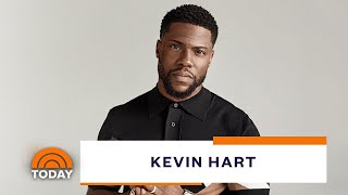 Kevin Hart Talks 'Secret Life Of Pets 2,' Family, and 40th Birthday | TODAY