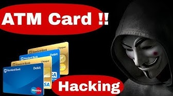 How to Hacker Hack ATM Card Pin Number  | in Hindi