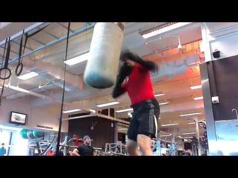 Fastest Cruserweight WBA or WBC The JET