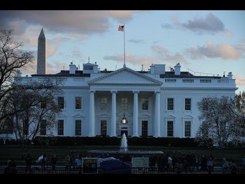 واشنطن تفرض عقوبات على خمسة روس بسبب انتهاكات لحقوق الإنسان  - 12:55-2019 / 5 / 17