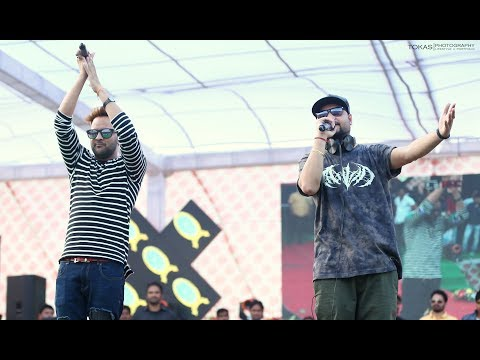 MD KD || PAWAN BEGRAJ Live Show || Ganga Technical Campus Bahadurgarh || Latest 2017