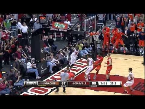 NCAA College Basketball 2012-2013 - Season mix