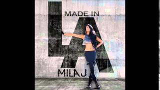 Mila J - Times like these (Audio only)