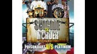 SUICIDE OR MURDER PD vs PLT [ANTIGUA] 2014