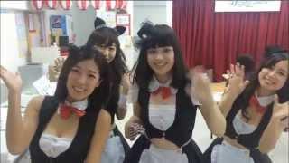 10月3日秋葉原にオープンしたお店。 「発掘!グラドル文化祭」のご説明...