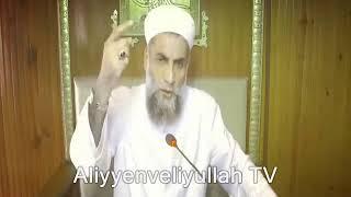 Sünni Hocadan Ehli Beyt Ve Kerbela Hakkında Müthiş Konuşma