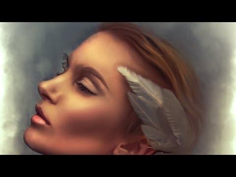 Convert Photo to Digital Painting Effect | Photoshop CC 2017 Tutorial