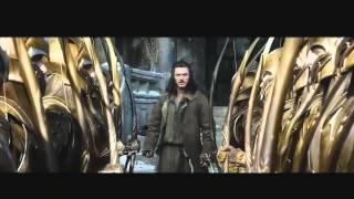 Хоббит 3  Битва пяти воинств 2014 HD
