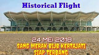 Download Video Bandara Kertajati Jawa Barat Siap Beroperasi 24 Mei 2018 MP3 3GP MP4