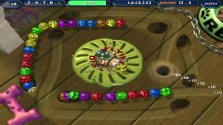 小遊戲Tumblebugs 12-1~12-8 END
