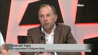 Odysséa Brest : Courses pour lutter contre le cancer du sein