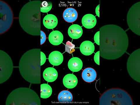Polytopia: Aquarion gameplay pt:1  