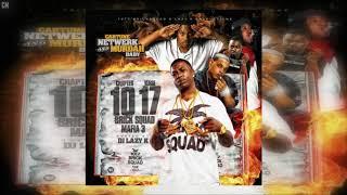 Bricksquad - Bricksquad Mafia 3 (Chapter 10 Verse 17) [Full Mixtape + Download Link] [2010]