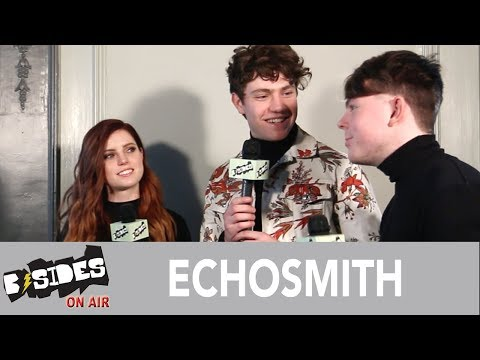 B-Sides On-Air: Interview - Echosmith Talk...