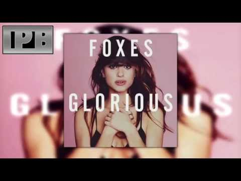 Foxes - Clarity (Piano Version)