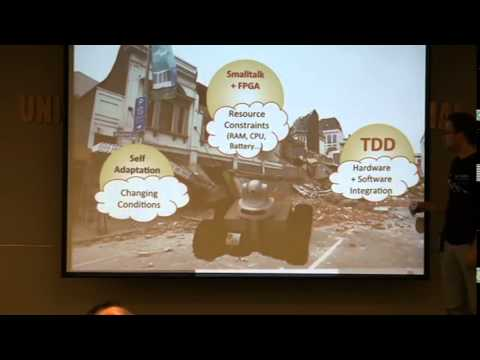25 - Jannik Laval - Small Talk With Robots