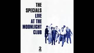 The Specials - Concrete Jungle (Live At The Moonlight Club, May 1979)