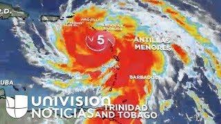 En vivo: Última actualización del Gobernador de Puerto Rico sobre el huracán María