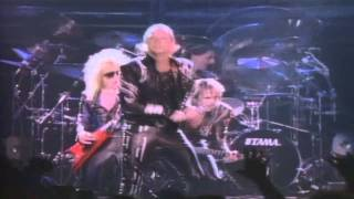 Judas Priest [HD] Desert Plains 1986 Live Dallas