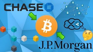 JP Morgan Lauches 1st Major Cryptocurrency! Will This HELP or HURT Bitcoin?