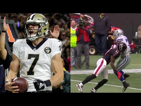"Best ""Out of Position"" Plays 