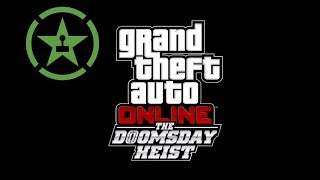 Let's Play GTA V Doomsday Heist Compilation