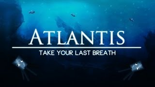 Survival Map: ATLANTIS - Take your last breath - Minecraft 1.5.1 Trailer