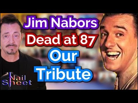 Jim Nabors, Our Gomer Pyle, Has Died at 87 - Our Tribute